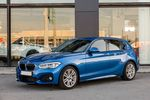 Bmw 116 M Pack & LED Facelift