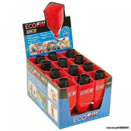 Χωνί Ecofill Car Plus Κόκκινο - € 3 EUR - Car.gr bdccf848b4e