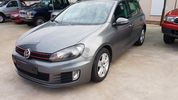 Volkswagen Golf 1.2tsi*GTI LOOK*ΛΑΜΠΡΟΠΟΥΛΟΣ