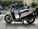 Honda SH 125i KYMCO PEOPLE ONE 125