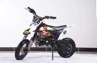 Dirt Motos  KXD SP II 50cc 4stroke