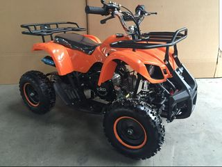 Dirt Motos  mini ATV 4stroke 50cc