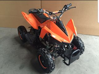 Dirt Motos  mini QUAD 4stroke 50cc