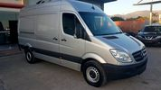 Mercedes-Benz  SPRINTER★315cd★iΚΛΕΙΣΤΟ
