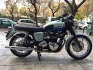 Triumph Bonneville T100 LIMITED EDITION '12 - 7.500 EUR