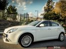Alfa Romeo Giulietta 170HP DISTINCTIVE  +Book
