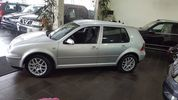 Volkswagen Golf Pacific