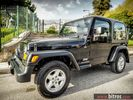 Jeep Wrangler 40.000km®!!! HARD-TOP ΕΛΛΗΝΙΚΟ