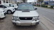 Subaru Forester AWD S TURBO