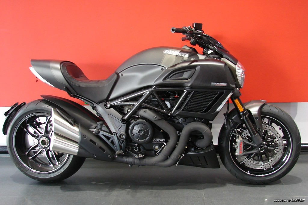 Ducati Diavel Carbon 2018 24850 0 Eur Car Gr