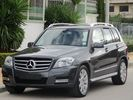Mercedes-Benz GLK 350 4 MATIC SPORT PACKET