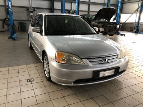 Honda Civic  '03 - 4.900 EUR