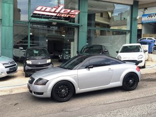 Audi TT COUPE QUATTRO Look Sport 380hp