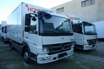 Mercedes-Benz  816 BLUETEG5 EURO5 818