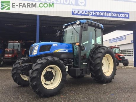 New Holland  T4050F '09 - 25.500 EUR