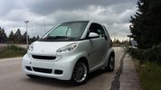 Smart ForTwo PASSION MHD 71HP