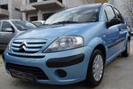 Citroen C3 1.1 A/C-ABS-4AIRBAGS