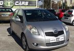 Toyota Yaris DIESEL D-4D KEY LESS GO*