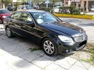 Mercedes-Benz C 180 1.6 BLUE EFFICIENCY