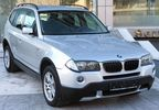Bmw X3 2.0 E83 Facelift