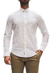 e1f633521d22 Armani Jeans Shirt White
