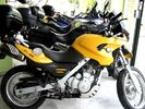 Bmw F 650 GS ABS ΕΥΚΑΙΡΙΑ !!