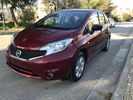 Nissan Note ENERGY