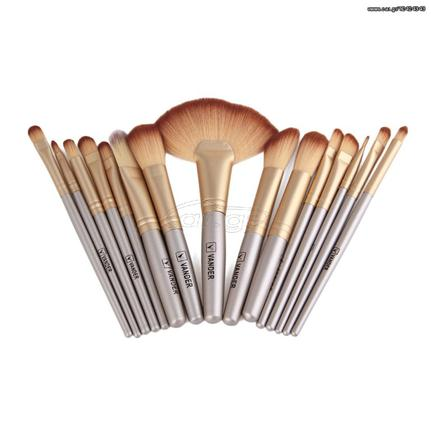 fd2ecb4d3c Vander 32pcs Επαγγελματικά Σετ Μακιγιάζ Make up πινέλα - € 18 EUR ...