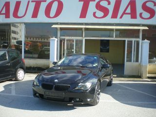 Bmw 630 SPORT PACKET FULL EXTRA