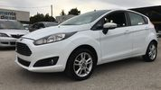 Ford Fiesta 15 DCI EURO 5 ΠΡΟΣΦΟΡΑ!!!!!!!!