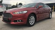 Ford Mondeo 1.6 TDCI EURO 6 NEW MODEL