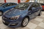 Opel Astra !!!1.400 120PS!!EXCESS