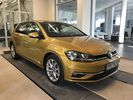 Volkswagen Golf 1.6TDI 116HP DSG7 EDITION
