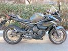 Yamaha XJ Diversion XJ6s