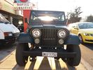 Jeep Willys M13