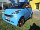 Smart ForTwo LIMITED EDITION F1