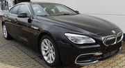 Bmw 640 GRAND COUPE 313HP ΜΕ 246€ ΤΕΛΗ