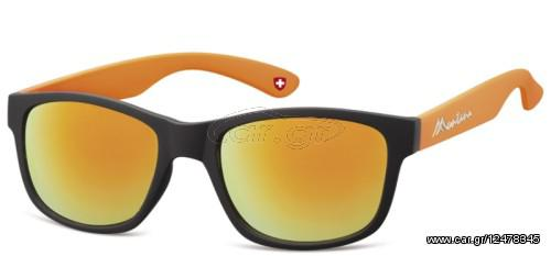 d6801f8dbf Γυαλιά ηλίου με REVO Φακούς καθρέφτη Montana M43C - € 18 EUR - Car.gr