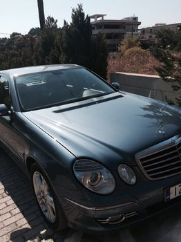 Mercedes-Benz 320 4matic '06 - 9.000 EUR