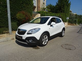 Opel Mokka 1.4 TURBO 4X4 AWD 140HP