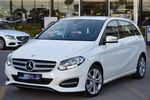 Mercedes-Benz B 180 URBAN-DIESEL-AUTOMATIC