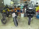 Bmw R 1200 GS Adventure  '08 - 9.700 EUR (Συζητήσιμη)