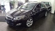 Opel Astra 1.7DIESEL COSMO