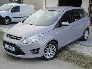Ford Grand C-Max TITANIUM EURO5 1.6 116Ps TURBO