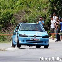 Peugeot 106 GROUP A