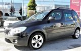 Skoda Roomster SCOUT TSI 105HP CLIMA