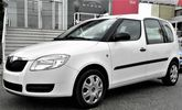 Skoda Roomster 1.4 Τrend