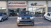 Toyota  Hilux★TORNADO★171 PS★