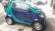 Smart ForTwo ΝΕΟ ΜΟΤΕΡ
