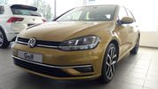 Volkswagen Golf 1.6 TDI BLUEMOTION HIGHLINE